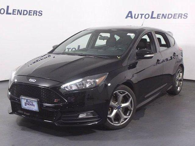 2017 Ford Focus ST for sale in Lakewood, NJ