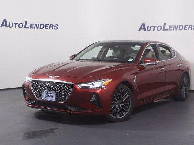 2019 Genesis G70 3.3T Advanced for sale in Lakewood, NJ