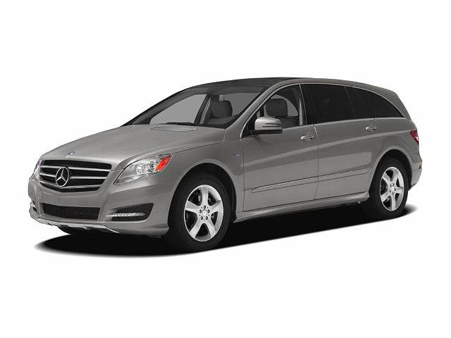 2011 Mercedes-Benz R-Class for sale near Fallston, MD