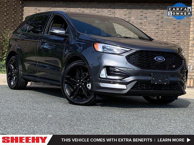 2020 Ford Edge ST for sale in Gaithersburg, MD
