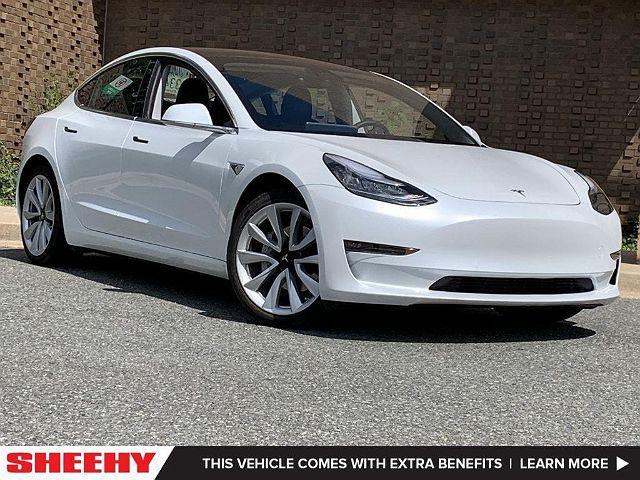 2020 Tesla Model 3 Performance for sale in Gaithersburg, MD