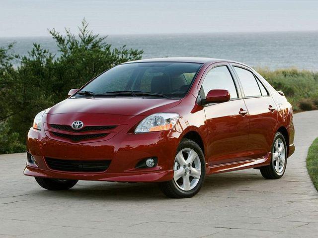 2009 Toyota Yaris Unknown for sale in Gaithersburg, MD