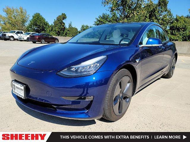 2018 Tesla Model 3 Long Range Battery for sale in Gaithersburg, MD