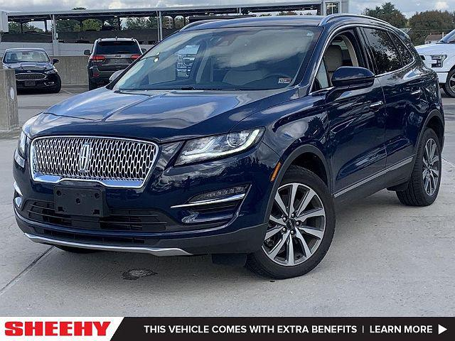 2019 Lincoln MKC Reserve for sale in Gaithersburg, MD