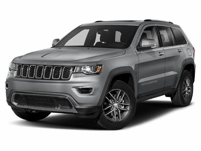 2020 Jeep Grand Cherokee Limited for sale in London, KY