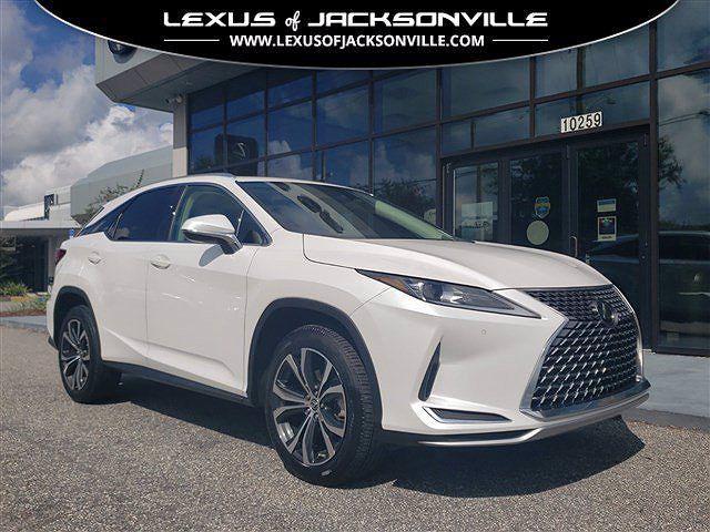 2020 Lexus RX RX 350 for sale in Jacksonville, FL