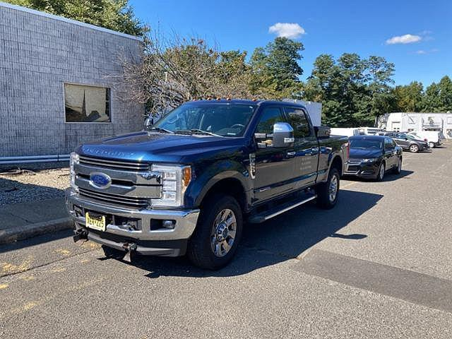 2018 Ford F-350 Lariat for sale in Eatontown, NJ