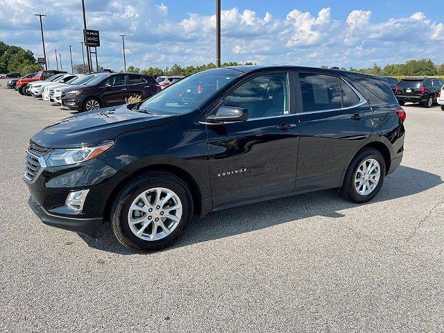 2021 Chevrolet Equinox LT for sale in Belleville, IL