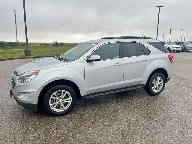 2017 Chevrolet Equinox LT for sale in Belleville, IL