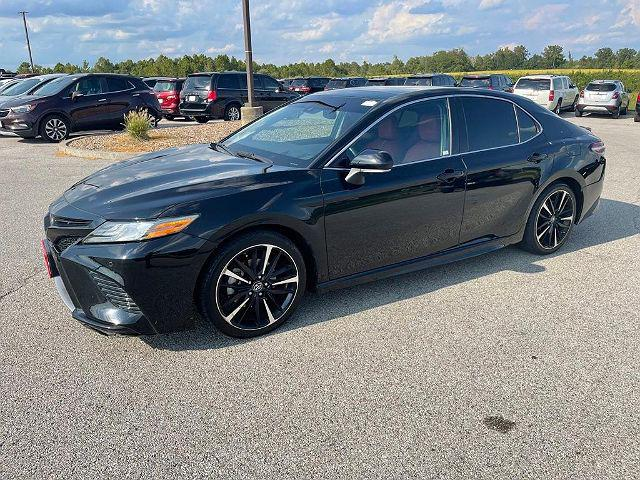 2018 Toyota Camry XSE V6 for sale in Belleville, IL