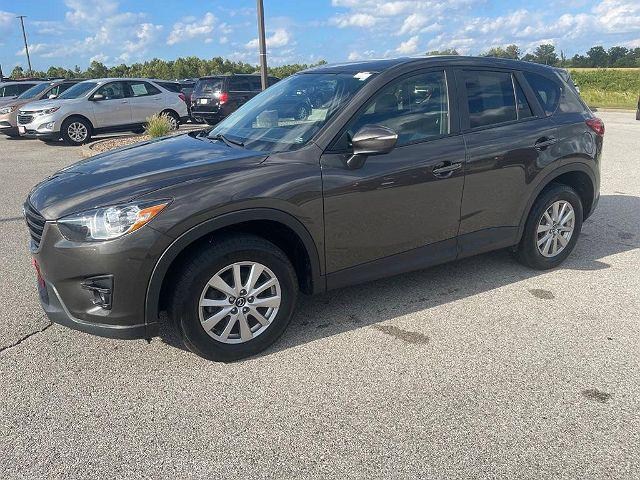 2016 Mazda CX-5 Touring for sale in Belleville, IL