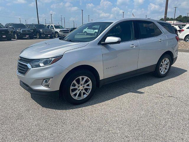 2019 Chevrolet Equinox LT for sale in Belleville, IL
