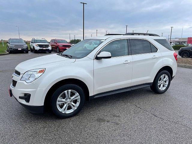 2015 Chevrolet Equinox LT for sale in Belleville, IL