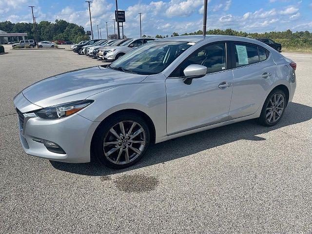 2018 Mazda Mazda3 4-Door Touring for sale in Belleville, IL