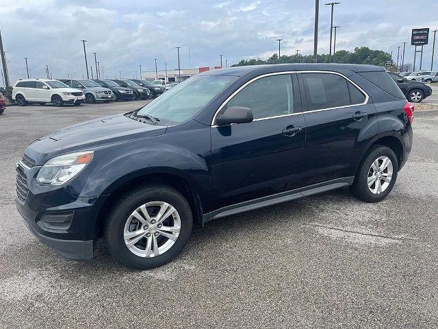 2017 Chevrolet Equinox LS for sale in Belleville, IL