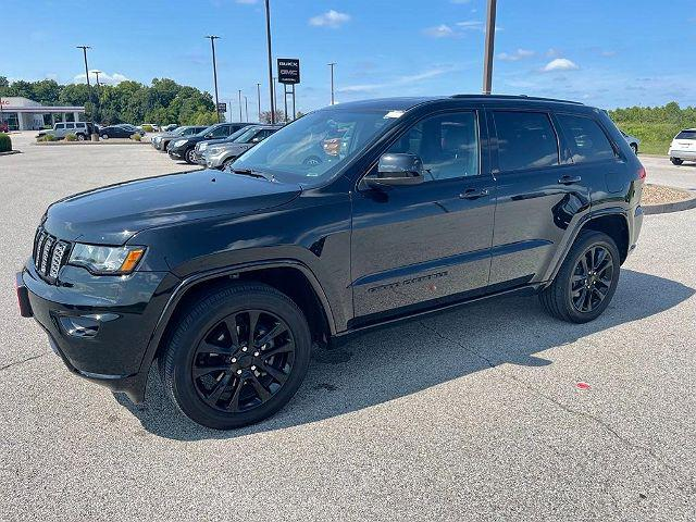 2018 Jeep Grand Cherokee Altitude for sale in Belleville, IL