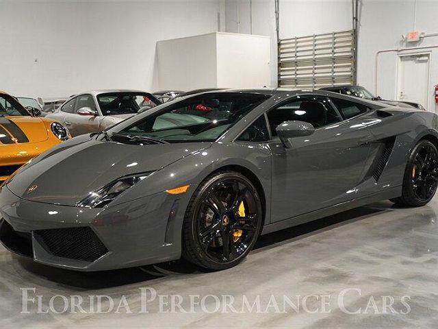 2009 Lamborghini Gallardo LP560-4 for sale in Riviera Beach, FL