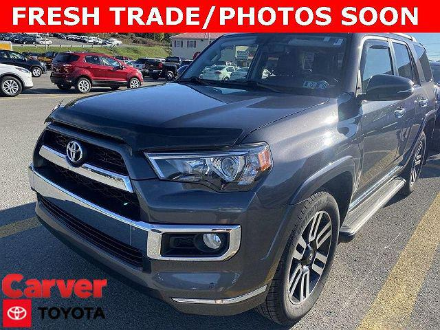 2017 Toyota 4Runner Limited for sale in Taylorsville, IN
