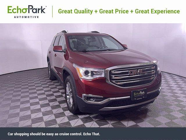 2018 GMC Acadia SLE for sale in New Braunfels, TX