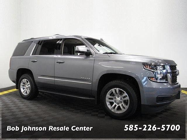 2018 Chevrolet Tahoe LS for sale in Rochester, NY