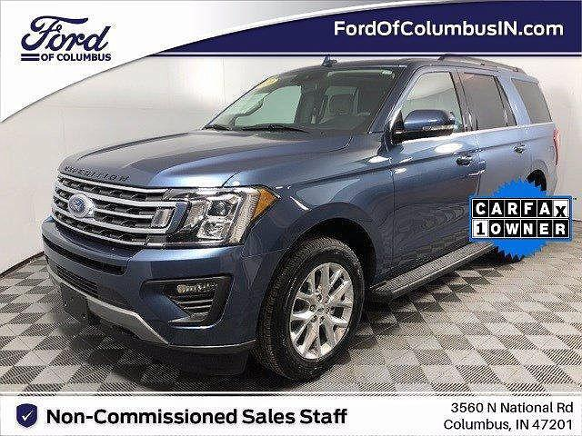 2020 Ford Expedition XLT for sale in Columbus, IN