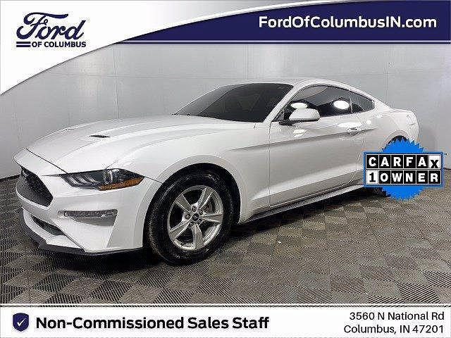 2020 Ford Mustang EcoBoost for sale in Columbus, IN