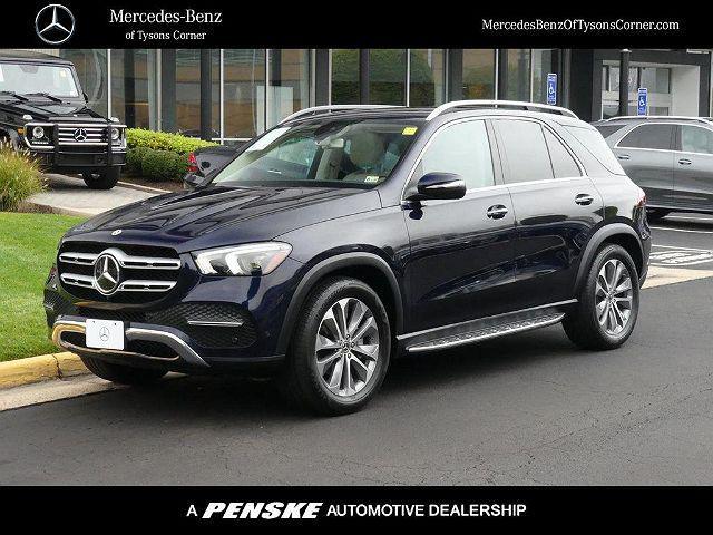 2020 Mercedes-Benz GLE GLE 350 for sale in Vienna, VA