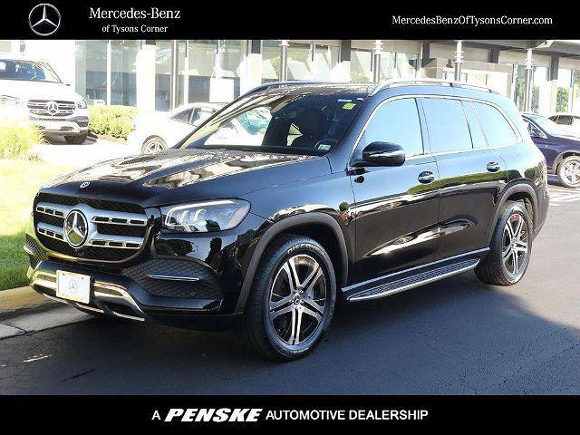 2021 Mercedes-Benz GLS GLS 450 for sale in Vienna, VA