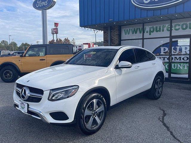 2018 Mercedes-Benz GLC GLC 300 for sale in Grayson, KY