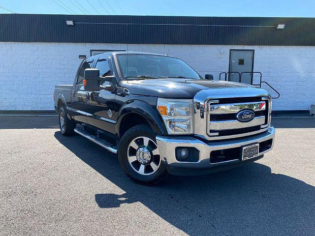 2013 Ford F-250 Lariat for sale in Springfield, IL