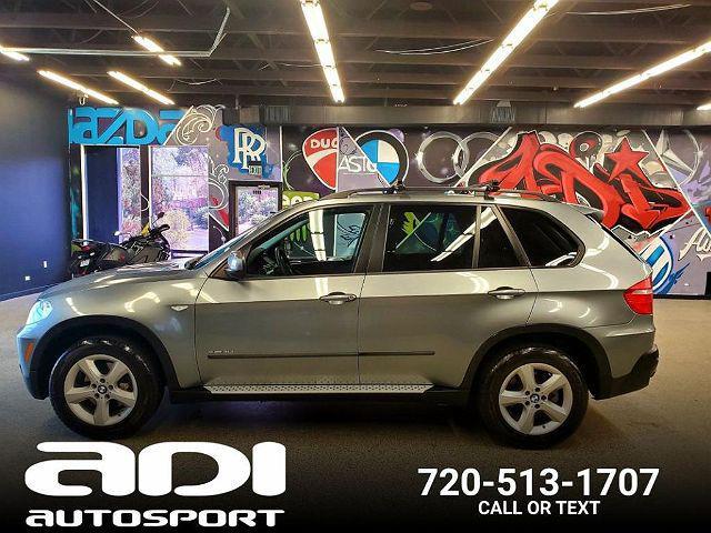 2010 BMW X5 for sale near Aurora, CO