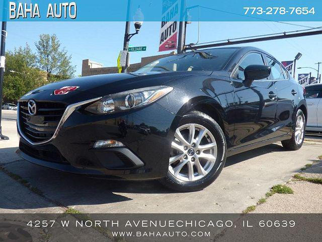 2016 Mazda Mazda3 i Sport for sale in Chicago, IL