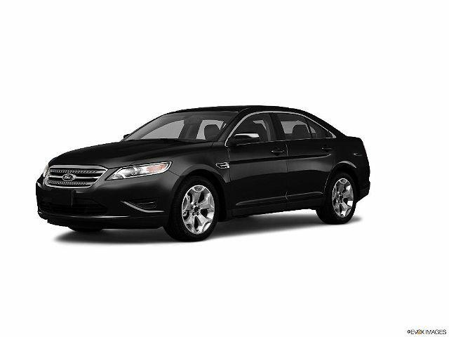 2010 Ford Taurus SEL for sale in Abington, MA