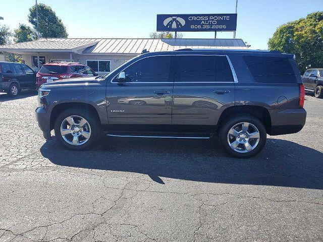 2018 Chevrolet Tahoe Premier for sale in Amarillo, TX