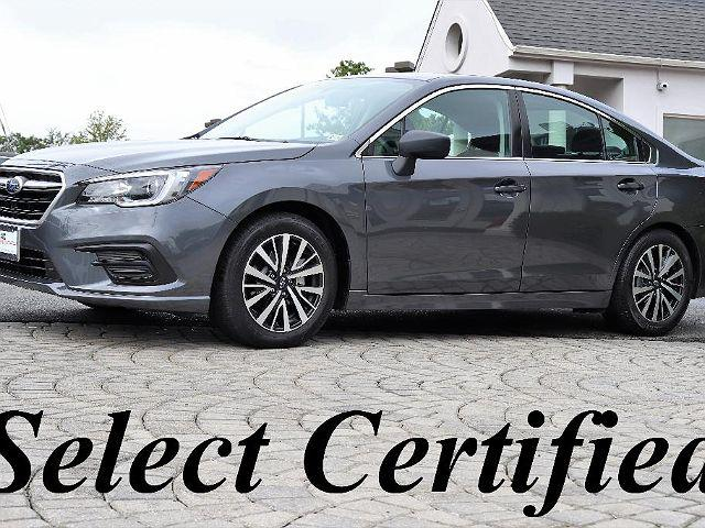 2018 Subaru Legacy 2.5i for sale in Alexandria, VA