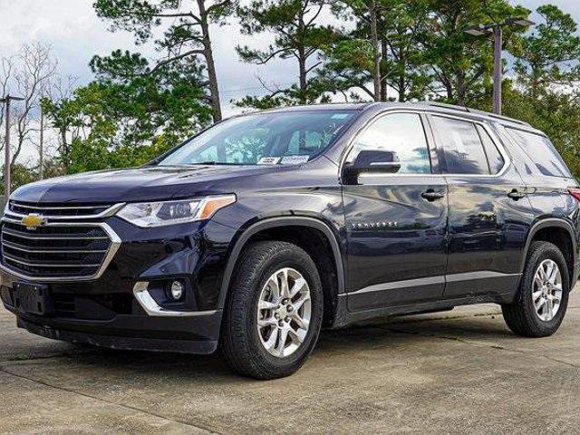 2020 Chevrolet Traverse LT Leather for sale near Pascagoula, MS