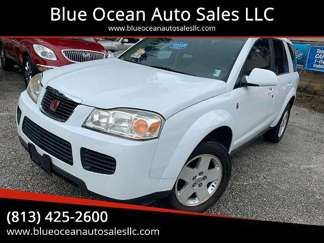 2006 Saturn VUE 4dr V6 Auto AWD for sale in Tampa, FL