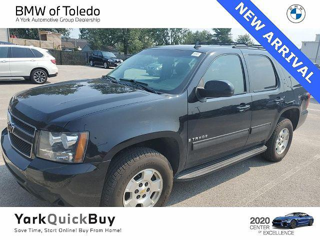 2009 Chevrolet Tahoe LT w/2LT for sale in Toledo, OH