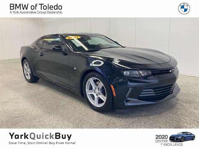 2017 Chevrolet Camaro 1LT for sale in Toledo, OH