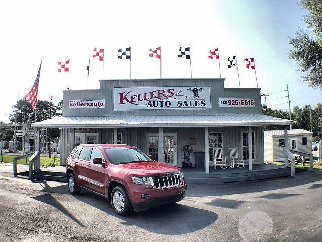 2011 Jeep Grand Cherokee Laredo for sale in Savannah, GA