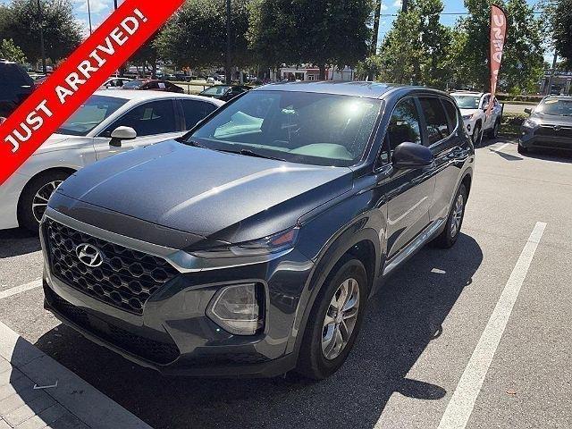 2020 Hyundai Santa Fe SE for sale in Stuart, FL