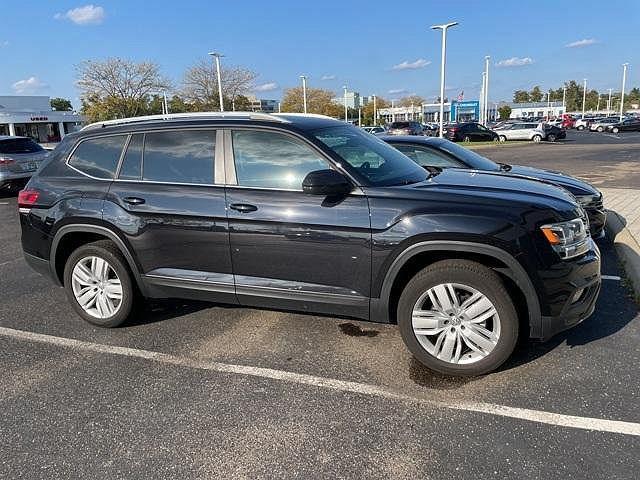2019 Volkswagen Atlas 2.0T SE w/Technology for sale in Cincinnati, OH