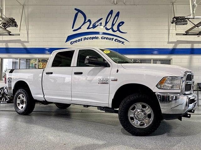 2015 Ram 2500 ST for sale in Peotone, IL
