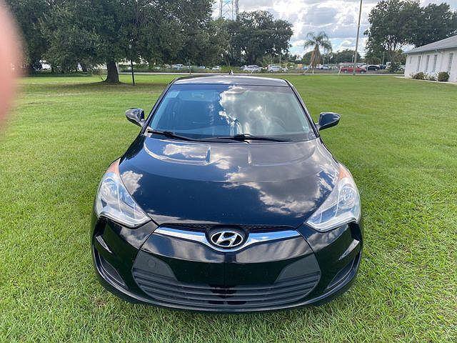 2012 Hyundai Veloster w/Black Int for sale in Orlando, FL