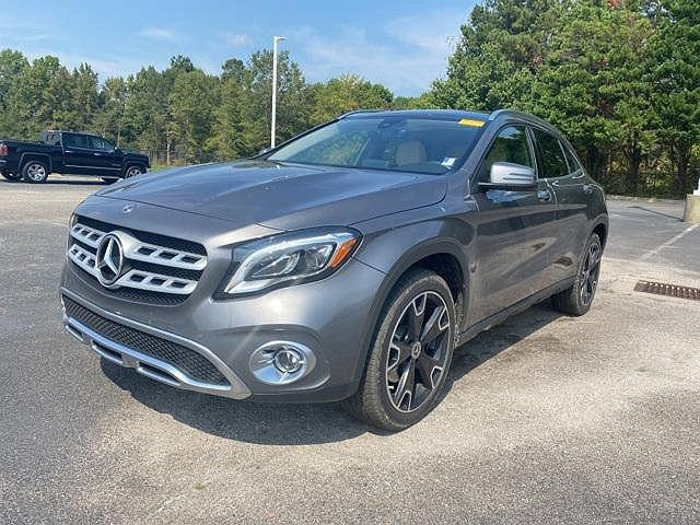 2019 Mercedes-Benz GLA GLA 250 for sale in Florence, SC