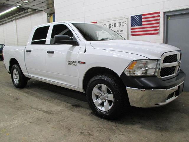 2016 Ram 1500 Tradesman for sale in Highland Park, IL