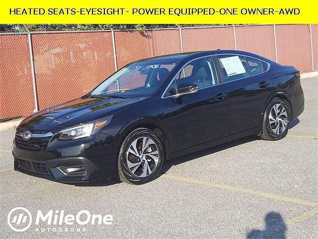 2021 Subaru Legacy Premium for sale in Catonsville, MD