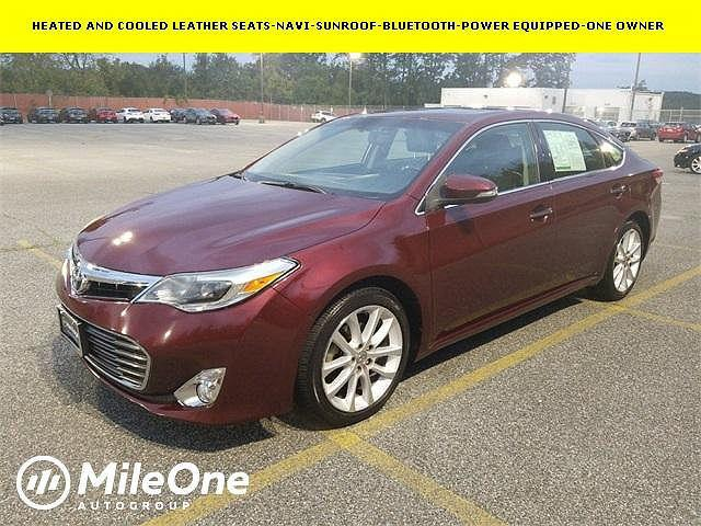 2013 Toyota Avalon for sale near Catonsville, MD