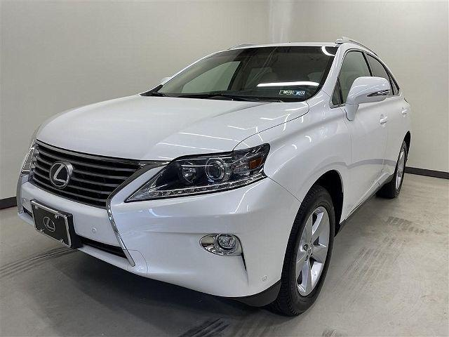 2015 Lexus RX 350 AWD 4dr for sale in Hellertown, PA