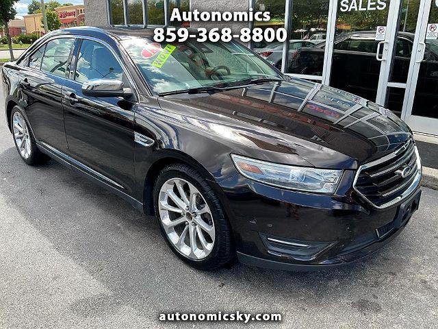 2013 Ford Taurus Limited for sale in Lexington, KY